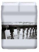Balustrade Duvet Cover