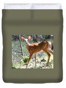 Bambi1 Duvet Cover