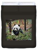 Bamboo Loving Duvet Cover