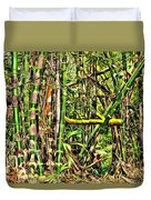 Bamboo View Duvet Cover