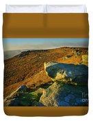 Bamford Edge Path Duvet Cover