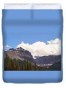 Banff National Park II Duvet Cover