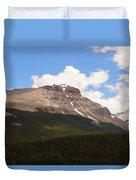 Banff National Park IIi Duvet Cover