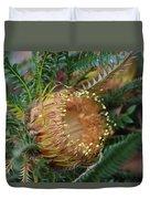 Banksia Nivea - 2 Duvet Cover