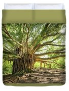 Banyan Star Duvet Cover