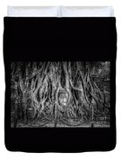 Banyan Tree Duvet Cover by Adrian Evans