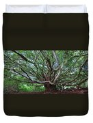 Banyan Tree Duvet Cover