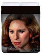 Barbara Streisand Collection - 1 Duvet Cover