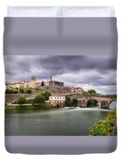 Barcelos Duvet Cover