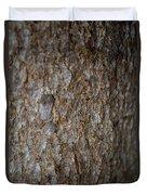 Bark 2 Duvet Cover