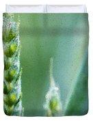 Barley - Impressionism Duvet Cover