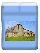 Barn 101 Duvet Cover