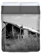 Barn In Kentucky No 87 Duvet Cover