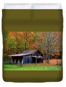 Barn Woodford Mountain Duvet Cover