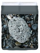 Barnacle Rock Duvet Cover