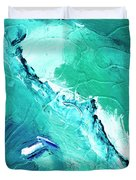 Barrier Reef Duvet Cover