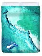 Barrier Reef Duvet Cover