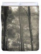 Barrington Mist Duvet Cover