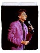 Barry Manilow-0785 Duvet Cover