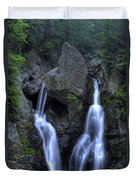 Bash Bish Falls Duvet Cover
