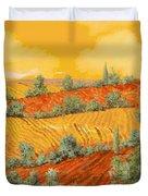 Bassa Toscana Duvet Cover