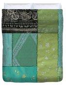 Batik Sky Duvet Cover