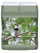 Batis Bird Duvet Cover
