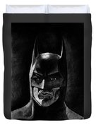 Batman Duvet Cover by Salman Ravish