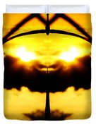 Batmen Duvet Cover