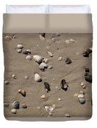 Beach 1121 Duvet Cover