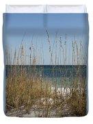 Beach Dune Duvet Cover