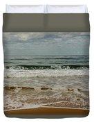Beach Syd01 Duvet Cover