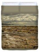 Beach Syd02 Duvet Cover