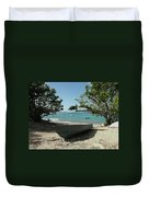 Beaching It Duvet Cover