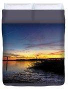 Beachside Duvet Cover