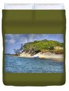 Bear Island Duvet Cover