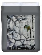 Bear Peak Giant Duvet Cover
