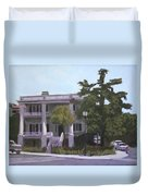 Beaufort Breeze Duvet Cover