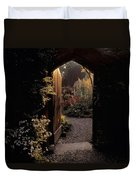 Beaulieu House & Gardens, Co Louth Duvet Cover