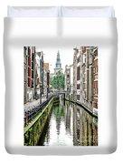 Beautiful Amsterdam Duvet Cover