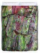 Beautiful Bark Duvet Cover