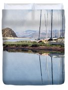 Beautiful Bay Duvet Cover