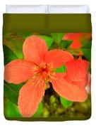 Beautiful Blossom Duvet Cover