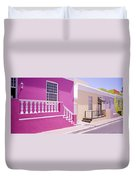 Beautiful Bo Kaap Duvet Cover