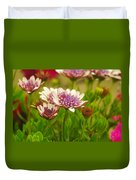 Beautiful Boquet Duvet Cover