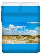 Beautiful Day Duvet Cover