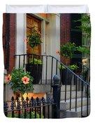 Beautiful Entrance Duvet Cover