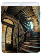 Beautiful Forgotten Staircase Duvet Cover