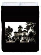 Beautiful House Duvet Cover