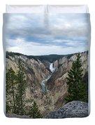 Beautiful Landscape Duvet Cover
